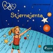 K for Klara 10 - Stjernejenta