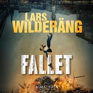 Fallet (ljudbok) av Lars Wilderäng