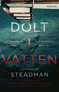Dolt i vatten (e-bok) av Catherine Steadman