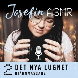 Hjärnmassage (ljudbok) av Josefin ASMR