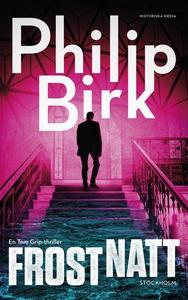 Frostnatt (e-bok) av Philip Birk