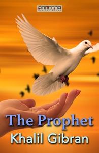 The Prophet (e-bok) av Khalil Gibran