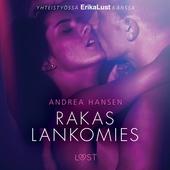 Rakas lankomies - eroottinen novelli