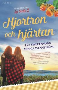 Hjortron och hjärtan (e-bok) av Annica Wennströ