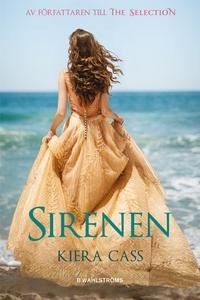 Sirenen (e-bok) av Kiera Cass