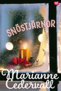 Snöstjärnor (e-bok) av Marianne Cedervall