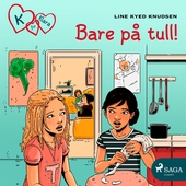 K for Klara 17 - Bare på tull!
