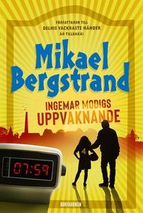 Ingemar Modigs uppvaknande (e-bok) av Mikael Be