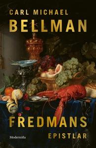 Fredmans epistlar (e-bok) av Carl Michael Bellm