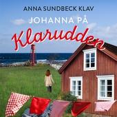 Johanna på Klarudden