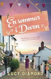 En sommar i Devon (e-bok) av Lucy Diamond