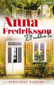 Ett enklare liv (e-bok) av Anna Fredriksson