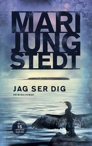 Jag ser dig (e-bok) av Mari Jungstedt