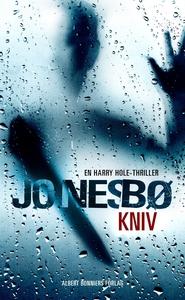 Kniv (e-bok) av Jo Nesbø