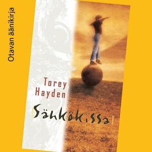 Sähkökissa (ljudbok) av Torey Hayden