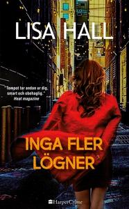 Inga fler lögner (e-bok) av Lisa Hall