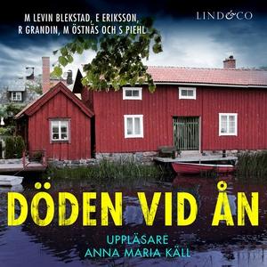 Döden vid ån (ljudbok) av Erik Eriksson, Margar