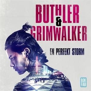 En perfekt storm (ljudbok) av Dan Buthler, Leff