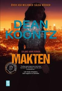Makten (e-bok) av Dean Koontz