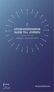 Utomjordingens guide till Jorden (e-bok) av Fle