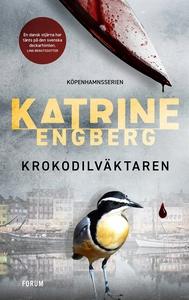Krokodilväktaren (e-bok) av Katrine Engberg