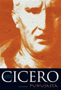 Puhujasta (e-bok) av Marcus Tullius Cicero