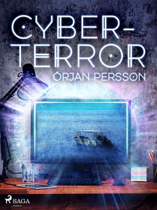 Cyberterror (e-bok) av Ôrjan Persson