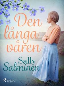 Den långa våren (e-bok) av Sally Salminen