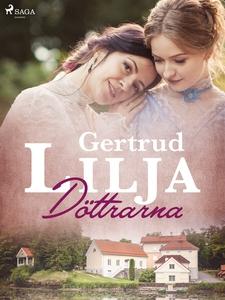 Döttrarna (e-bok) av Gertrud Lilja