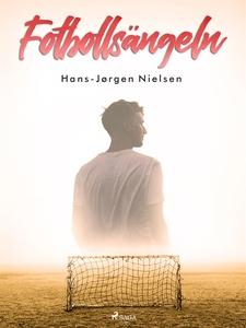Fotbollsängeln (e-bok) av Hans-Jørgen Nielsen