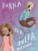 Hanna och Julia