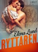 Ryttaren - erotisk novell