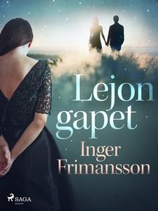 Lejongapet (e-bok) av Inger Frimansson