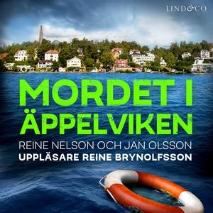 Mordet i Äppelviken (ljudbok) av Jan Olsson, Re