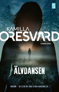 Älvdansen (e-bok) av Kamilla Oresvärd