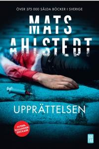 Upprättelsen (e-bok) av Mats Ahlstedt