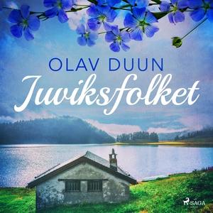 Juviksfolket (ljudbok) av Olav Duun