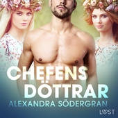 Chefens döttrar - erotisk midsommar novell