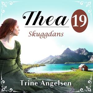 Skuggdans: En släkthistoria (ljudbok) av Trine