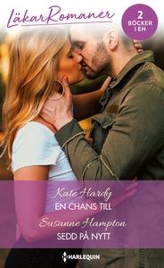 En chans till/Sedd på nytt (e-bok) av Kate Hard