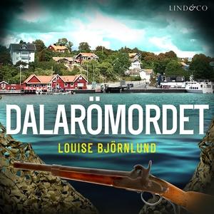 Dalarömordet (ljudbok) av Louise Björnlund