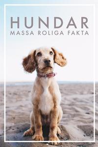 HUNDAR Massa roliga fakta (e-bok) av Nicotext F