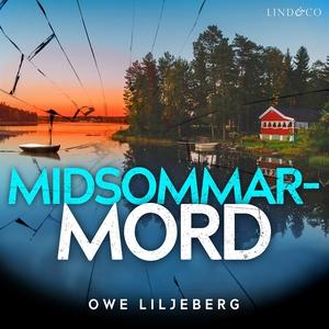 Midsommarmord (ljudbok) av Owe Liljeberg