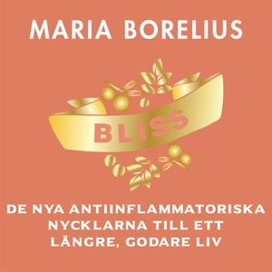 Bliss: De nya antiinflammatoriska nycklarna til