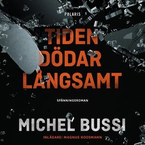 Tiden dödar långsamt (ljudbok) av Michel Bussi