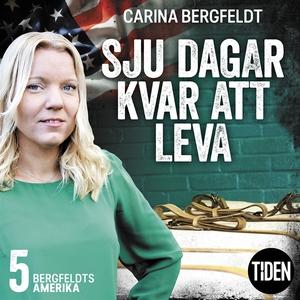 Bergfeldts Amerika S1A5 Sju dagar kvar att leva