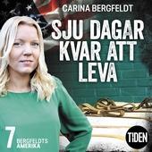 Bergfeldts Amerika S1A7 Sju dagar kvar att leva
