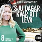 Bergfeldts Amerika S1A8 Sju dagar kvar att leva