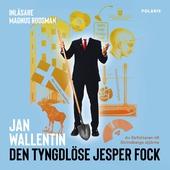 Den tyngdlöse Jesper Fock