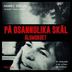 På osannolika skäl (ljudbok) av Hannes Dükler